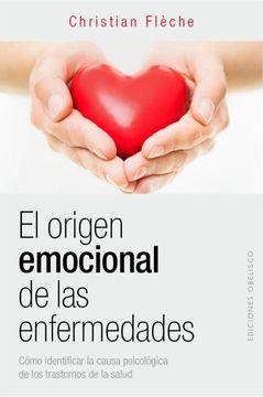 portada El Origen Emocional de las Enfermedades