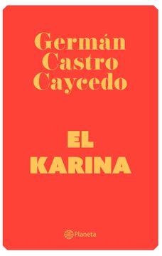 portada El Karina
