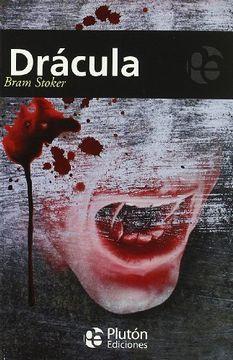 portada Drácula