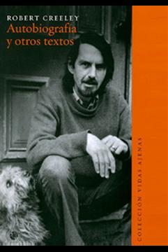 portada Autobiografía y Otros Textos