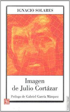 portada Imagen de Julio Cortázar