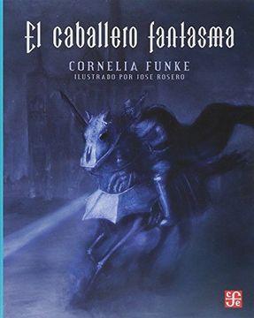 portada El Caballero Fantasma