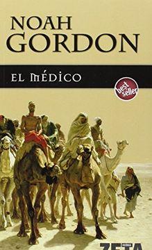 portada Medico, el (Best Seller Zeta Bolsillo)