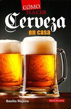 portada Como Hacer Cerveza en Casa