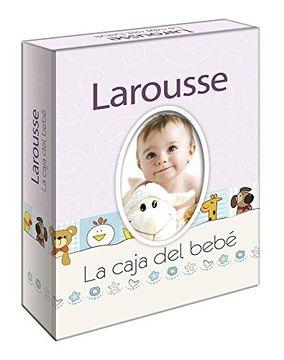 portada La Caja del beb