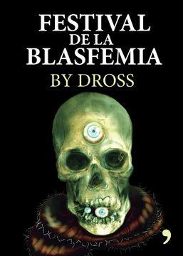portada Festival de la Blasfemia