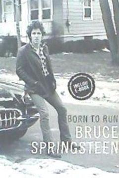 portada Born to Run