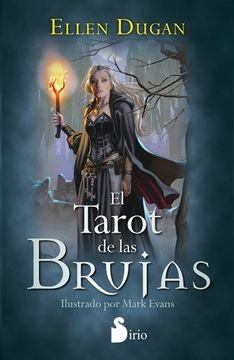 portada El Tarot de las Brujas