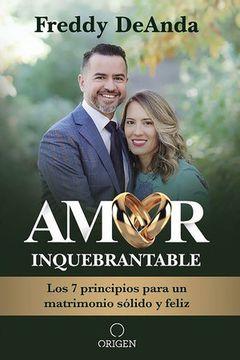 portada Amor Inquebrantable