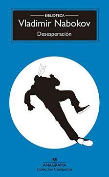 portada Desesperacion
