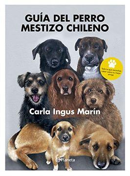 portada Guía del Perro Mestizo Chileno