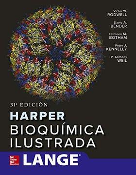 portada Harper Bioquimica Ilustrada