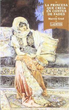 portada La Princesa que Creía en Contes de Fades