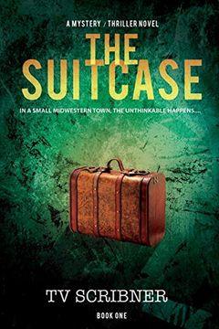 portada The Suitcase: A Paisley and Boone Mystery (libro en Inglés)