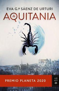 portada Aquitania