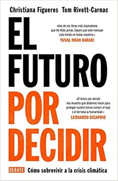 portada El futuro por decidir