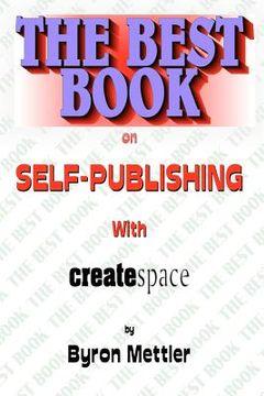 portada self-publishing with createspace
