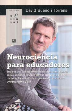 portada Neurociencia Para Educadores