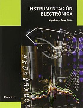 portada Instrumentación Electrónica