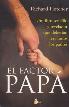 portada El Factor Papá