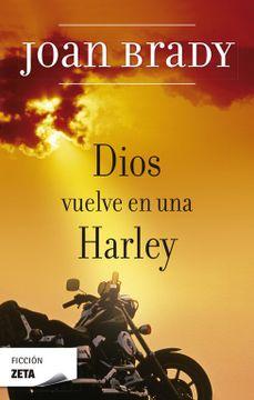 portada Dios Vuelve en una Harley