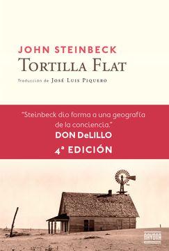 portada Tortilla Flat
