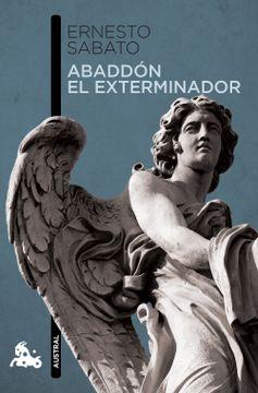 portada Abaddón el Exterminador