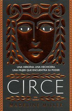 portada Circe
