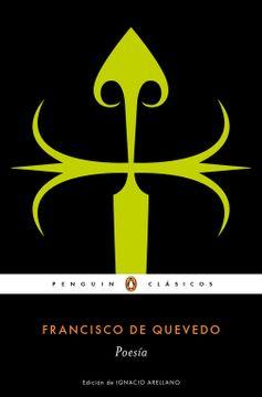 portada Poesia (Francisco de Quevedo)