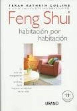 portada Feng Shui Habitacion por Habitacion