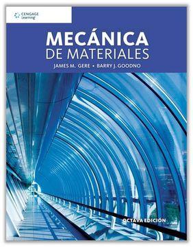 portada Mecanica de Materiales