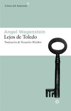 portada Lejos de Toledo