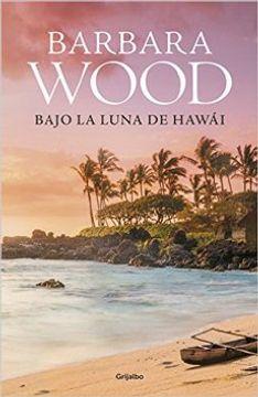 portada Bajo la Luna de Hawai