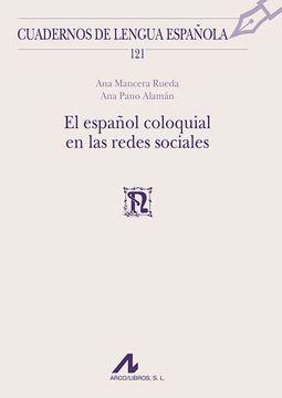 portada El Español Coloquial en las Redes Sociales