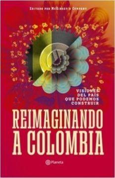 portada Reimaginando a Colombia