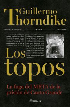portada Los Topos