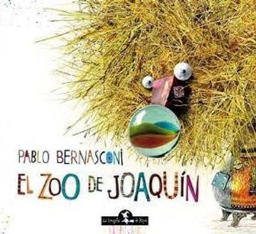 portada Zoo de Joaquin el Rustico