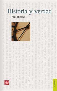 portada Historia y Verdad