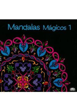 portada Mandalas Magicas 1