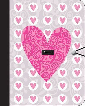 portada Love Journal