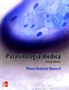 portada Parasitologia Medica