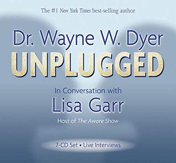 portada Dr. Wayne w Dyer Unplugged (libro en Inglés) ()