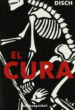 portada El Cura (Narrativa (Books 4 Pocket))