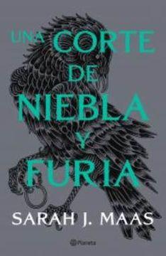 portada Una corte de niebla y furia (Nueva Edición)