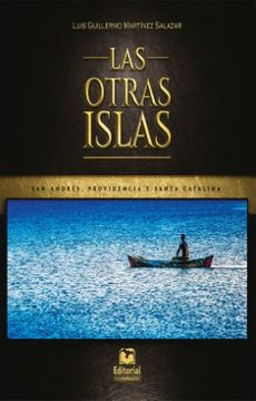 portada Las Otras Islas