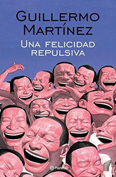 portada Una Felicidad Repulsiva