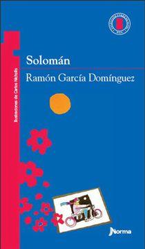 portada Soloman
