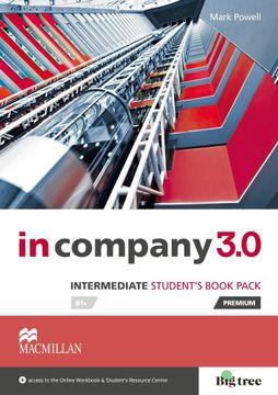 portada In Company 3. 0 int sb pk (libro en Inglés)