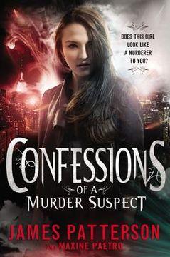 portada confessions of a murder suspect