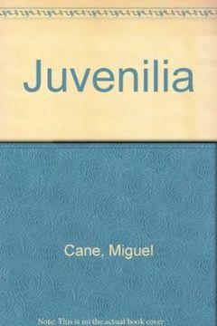 portada juvenilia